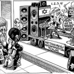 La jutzpah de Netanyahu