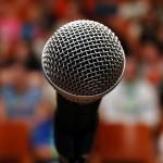 Hablar como un líder y no sonar como un burócrata en el intento