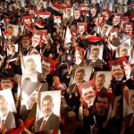 Mohamed Morsi, ¿un nuevo mártir del islamismo?