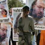 Israel, Pollard, y la Casa Blanca