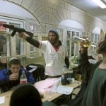 Terrorismo judío y terrorismo palestino