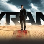 La relevancia política de Tyrant