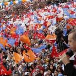 El nuevo dilema de Erdogan