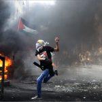 ¿De camino a una tercera intifada?