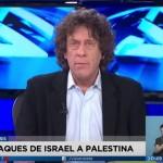Conflicto palestino-israelí: carta abierta a Pedro Brieger