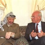 El mito de Isaac Rabin y la ausencia de paz