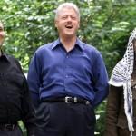 Los secretos del proceso de paz palestino-israelí