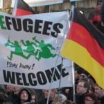 Multiculturalismo y taharrush