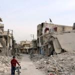 ¿Cuánto durará la tregua en Siria?