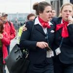 Seguridad israelí para los aeropuertos del mundo