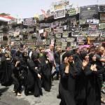 Ramadán: ¿por qué la ola de atentados?