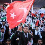 La Teoría de las Relaciones Internacionales y Medio Oriente: liberalismo