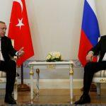 ¿Qué significa la reunión entre Erdogan y Putin?