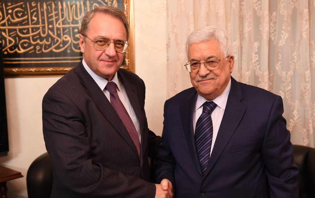 russian-deputy-foreign-minister-and-special-presidential-representative-for-middle-east-and-africa-mikhail-bogdanovmeets-with-president-abbas-in-amman