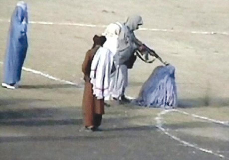 women-execution