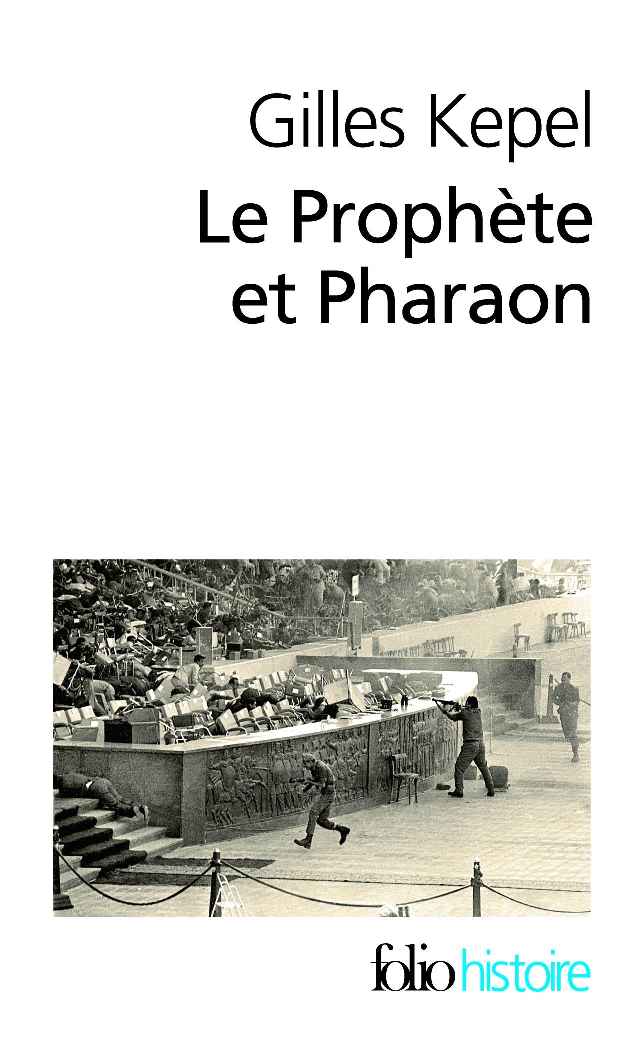 profetayfaraon