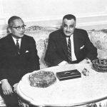 U Thant y la crisis del Sinaí de 1967
