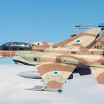 ¿Tiene Israel libertad de acción sobre el cielo sirio?