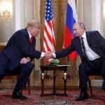 Trump en la cumbre de Helsinki: ¿rendición o pragmatismo?