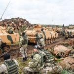 ¿Una nueva incursión turca en Siria?