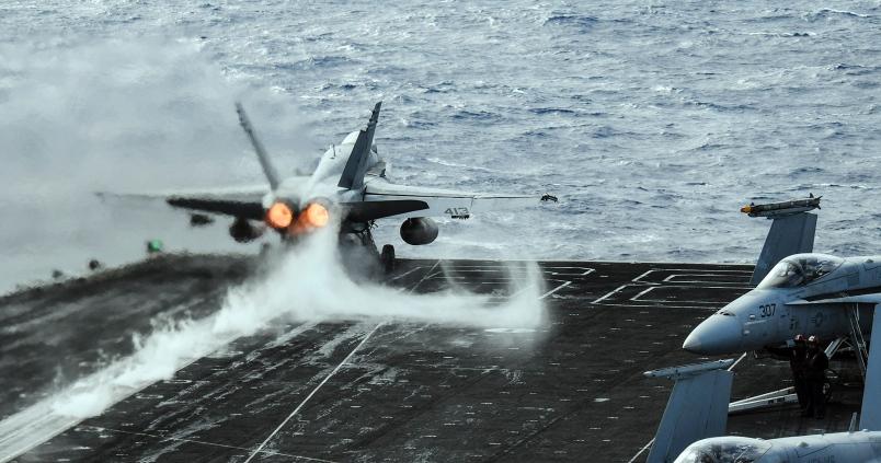 ¿El fin de la hegemonía estadounidense en Medio Oriente?