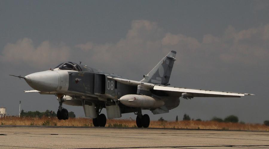 Turquía y el caza ruso derribado