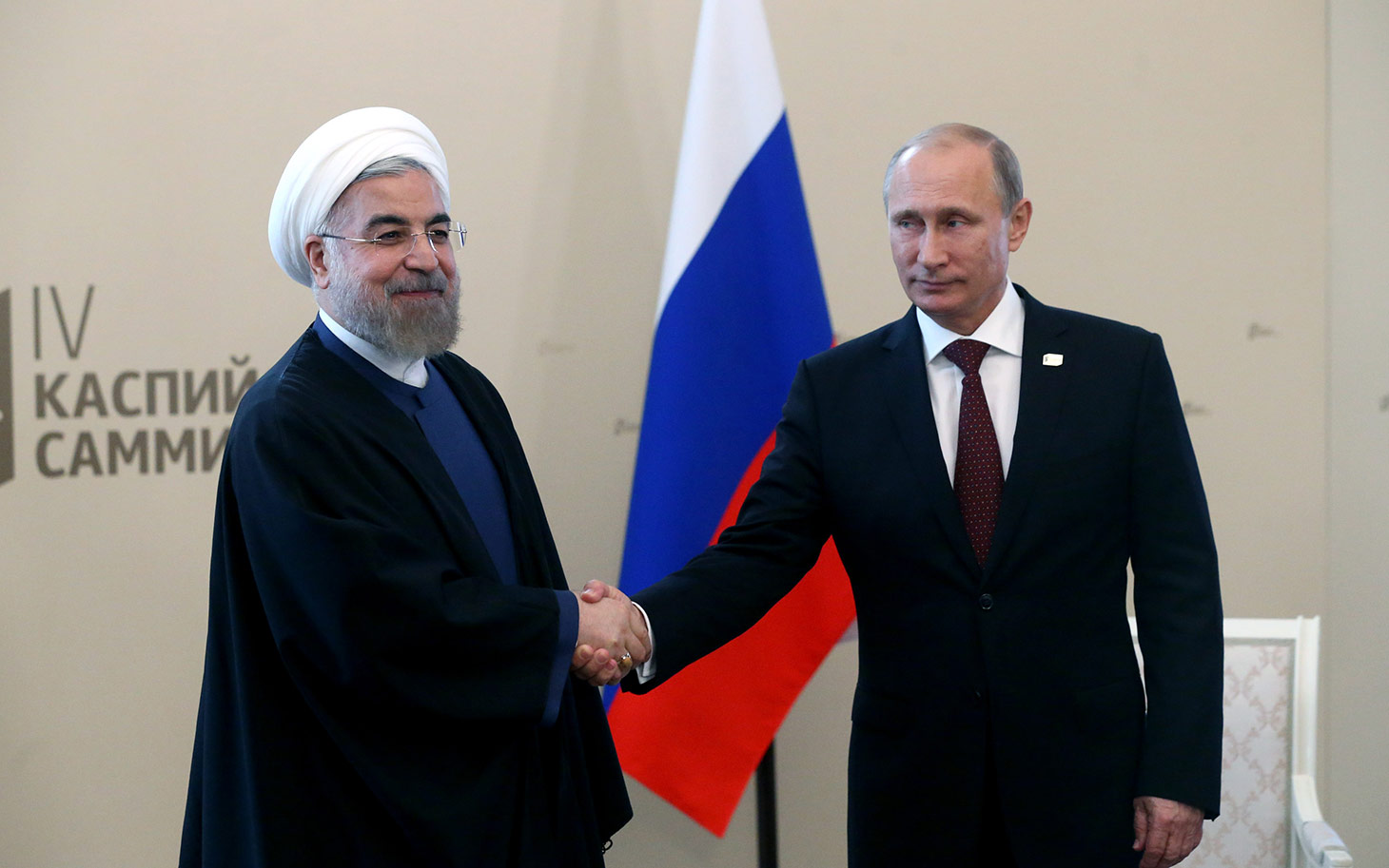 Rusia e Irán: ¿aliados estratégicos?