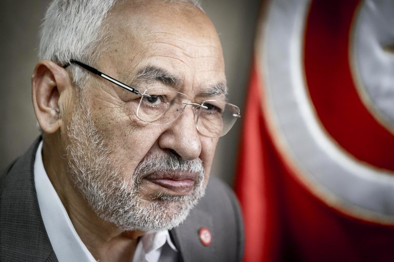 Rachid Ghannouchi: ¿demócrata islamista?