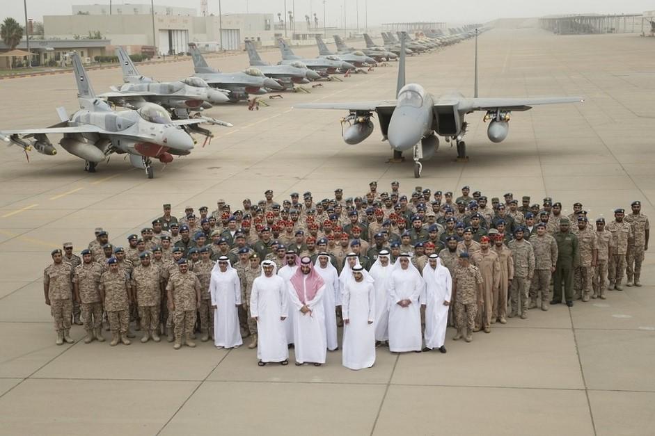 Teoría de las Relaciones Internacionales y Medio Oriente: realismo