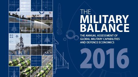 El balance militar de Medio Oriente