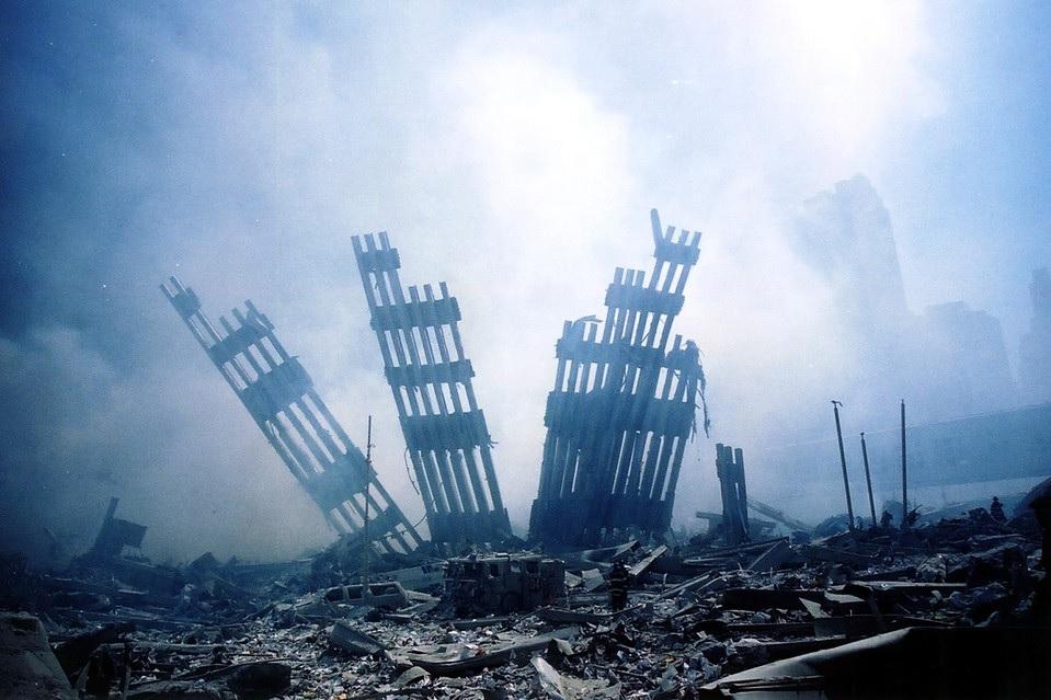 Bibliografía para entender el 11 de septiembre
