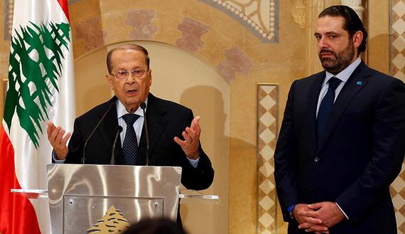 Líbano sale de su estancamiento político gracias a Hezbollah