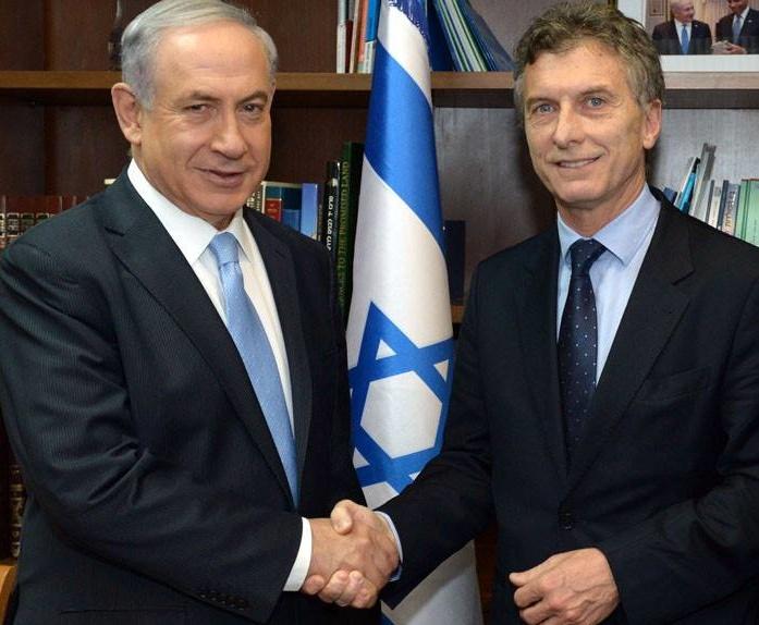Argentina – Israel: las relaciones a 25 años del atentado