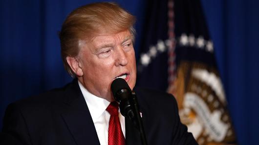 ¿Qué significan los Tomahawks de Donald Trump?