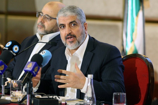 El giro pragmático de Hamas