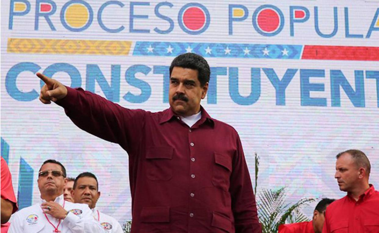 La interna en el régimen bolivariano: ¿quién manda en Venezuela?