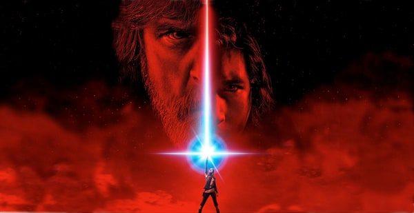 """Sobre """"El último Jedi"""""""