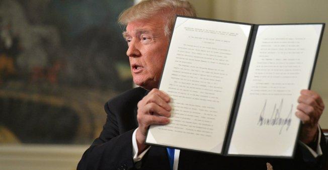 Mover la embajada de Estados Unidos a Jerusalén podría acercar un acuerdo de paz