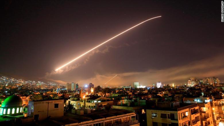 ¿Qué impacto tendrá el nuevo ataque estadounidense contra Siria?