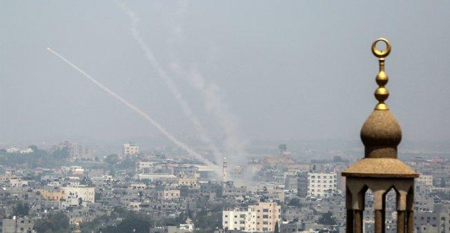 ¿Otra guerra en Gaza?