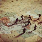 ¿Existe estrategia estadounidense en Medio Oriente?